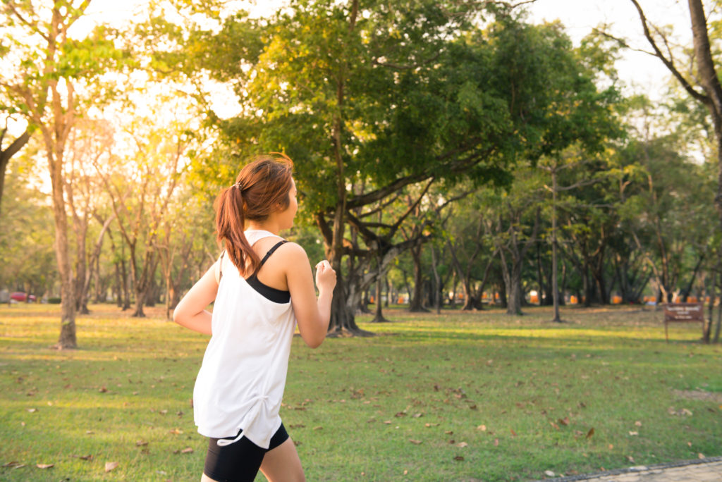 Running Healthy Snacks and Activities for your best year ever